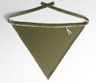 和柄三角巾